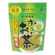 伊藤園 おーいお茶 サラサラ緑茶 40g