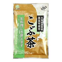 前島食品 こぶ茶 300g