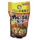 ダイショー CoCo壱番屋 カレー鍋スープ 750g