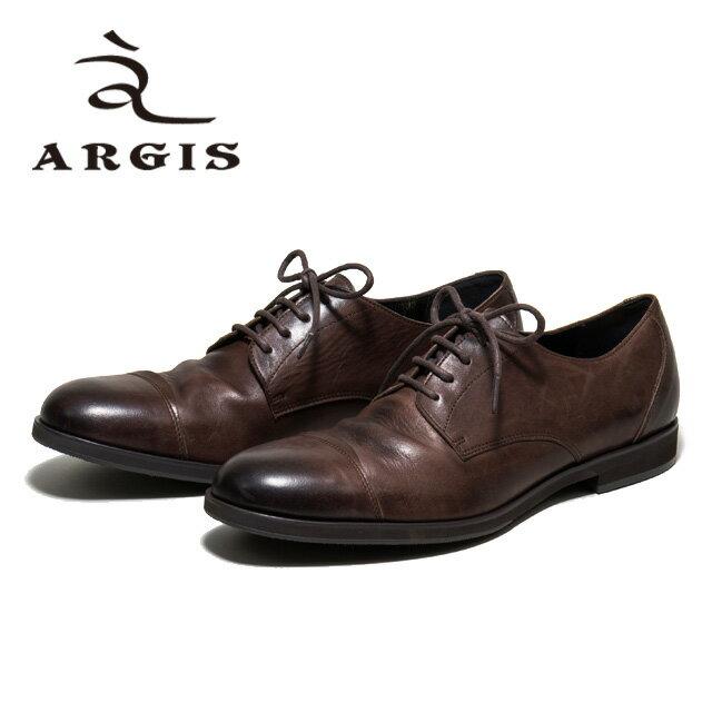 メンズ靴, その他 10biARGIS 81108 4 DARK BROWN