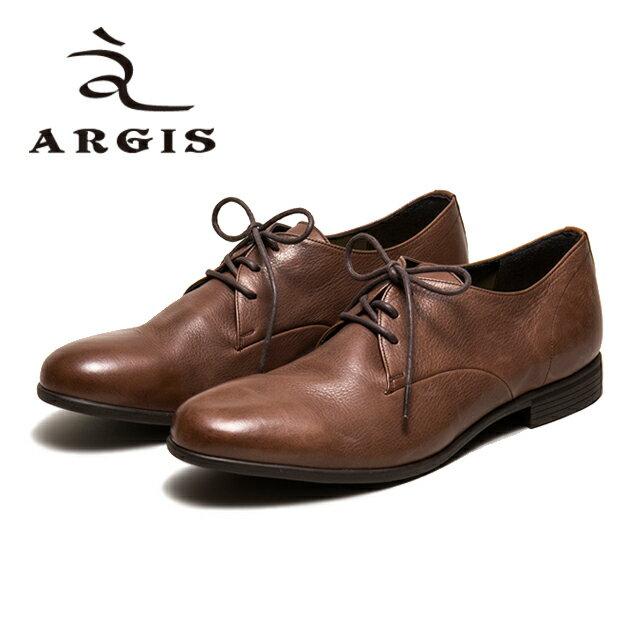 メンズ靴, ビジネスシューズ SALEARGIS 96112 3 D.BROWN