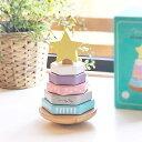 Ed.Inter(エド・インター) ドリーミィーツリー DreamyTree 木のおもちゃ 木製玩具 幼児 子ども 木製 プレゼント ギフト 誕生日 クリスマスプレゼント クリスマス