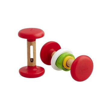 BRIO (ブリオ) ラトルキット 木のおもちゃ 木製玩具 幼児 子ども 木製 プレゼント ギフト 誕生日 クリスマスプレゼント クリスマス
