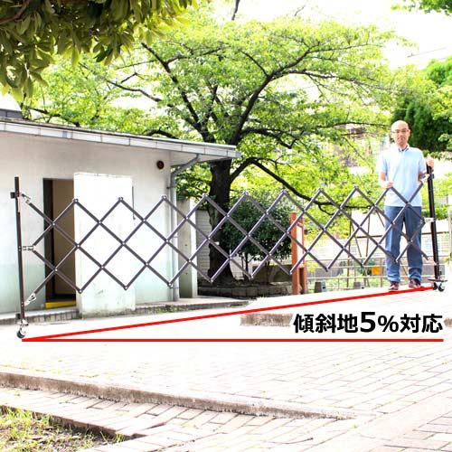 <送料無料>アルマックスアルミカラーゲートBXG1241N(門扉フェンス対応)【レビューを書いてプライスダウン】