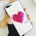 iPhoneSE2 Xs ケース ハート 月 犬 保護カバー 動物 8 X 7 6s Plus かわいい ポップ エナメル【メール便なら送料無料】 3