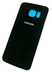 【GalaxyS6edge】バックパネルグリーンエメラルドギャラクシー背面ガラスパネル【SC-04GSCV31】