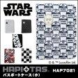パスポートケース(小) STAR WARS スター・ウォーズsiffler シフレ HAPI+TAS ハピタス HAP7021