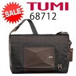 TUMI トゥミ 68712 Dror ドロール・メッセンジャー 【送料無料】 tumi ショルダーバッグ メンズ