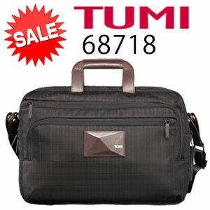 TUMI トゥミ 68718 Dror ドロール・ブリーフ 【送料無料】 tumi ビジネスバッグ メンズ