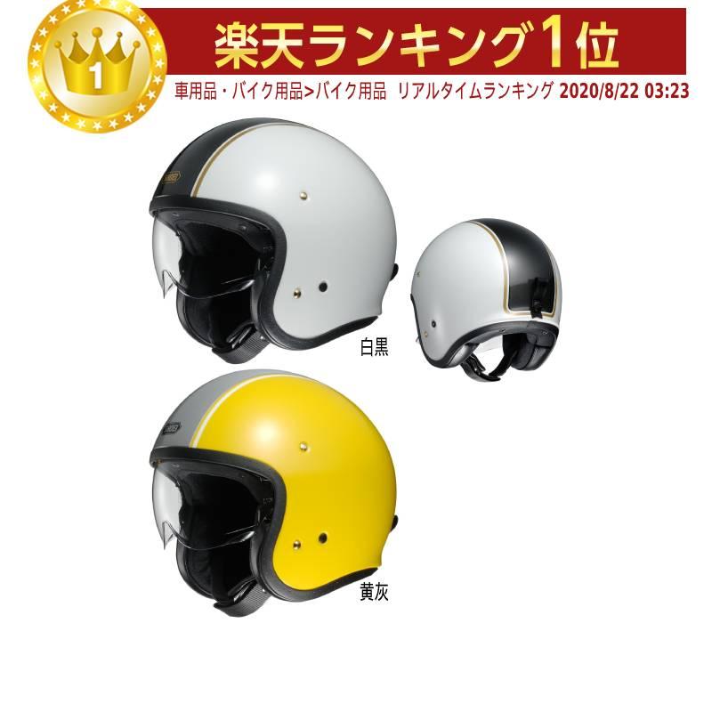 バイク用品, ヘルメット SHOEI J.O Carburettor Helmet AMACLUB