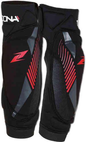 Zandona ザンドナ Soft Active エルボガード 肘プロテクター ライダー バイク ツーリングにも かっこいい おすすめ (AMACLUB)