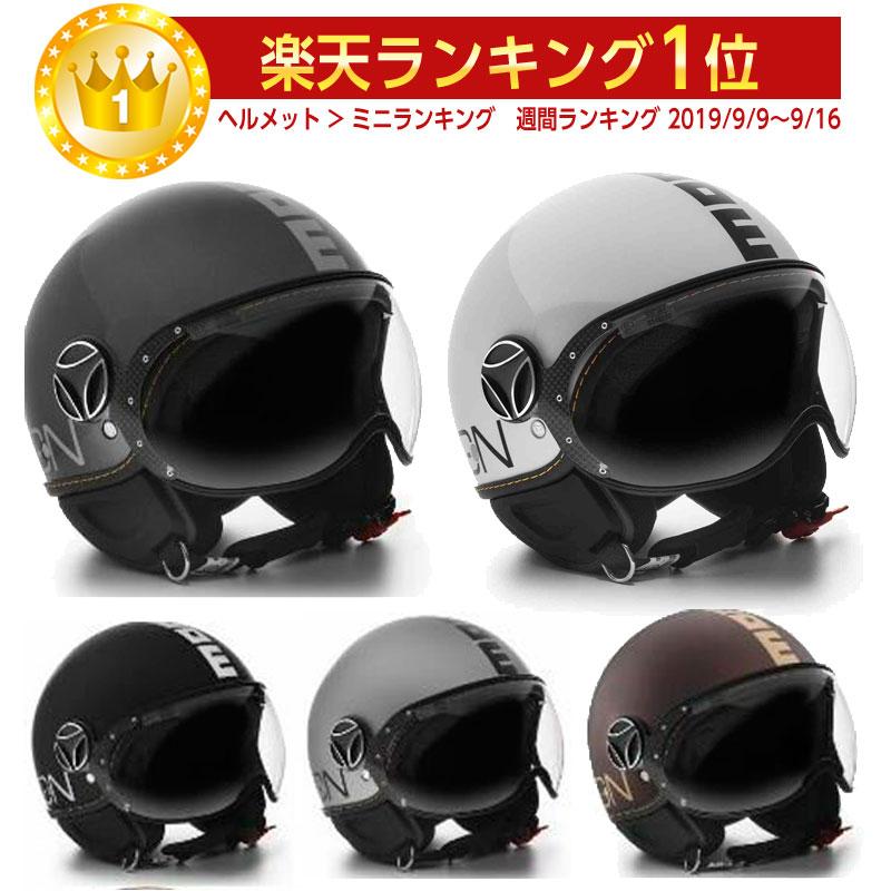 バイク用品, ヘルメット 652XSMOMO DESIGN FGTR EVO