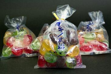 マキノ式飴ミックス20個入り懐かしの昭和の味☆2個まで送料250円☆安心の追跡機能付ゆうパケットでポストにお届け☆