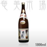 奄美黒糖焼酎昇龍30度1.8L
