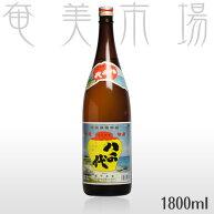 奄美黒糖焼酎八千代30度1.8L