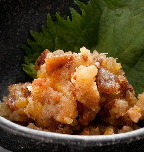 母の味に思いを重ね、ここに島の味を表現しました。奄美大島の粒味噌使用!焼酎のお供に「豚味...