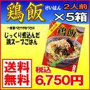 奄美大島 鶏飯 けいはん 鶏飯の素 2人前×5箱 タイセイ観光 スープごはん レトルトご飯