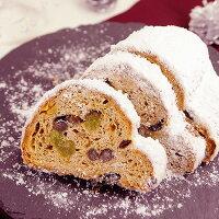【クリスマス限定販売】甘納豆しゅとーれん/ドイツ伝統お菓子の甘納豆仕立て