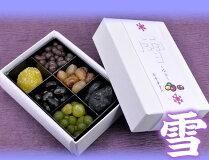 【送料無料】おためしメール便/栗甘納糖入り6種の甘納豆お得詰合せ【メール便】