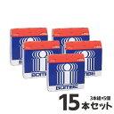 アイボンベ カセットガス 3本組 【×5個セット】 15本