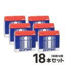 アイボンベ カセットガス 3本組 【×6個セット】 18本
