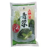 マルハチ青菜漬190g【冬季限定】