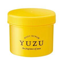 【YUZUシリーズ】【ボディ】【マッサージ】【スクラブ】ボディケア角質マッサージオイルマッサージマッサージクリームエイジングケアオーガニック無添加女性メンズ