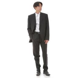 【セール中】【送料無料】【新品】EMPORIO ARMANI エンポリオ アルマーニ スーツ メンズ ビジネス プレゼント W1VMEB-W1504 ブラック