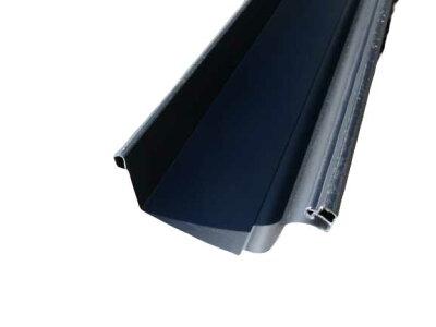 楽天さんの商品リンク写真画像:よく使われるPanasonicのPC77の外観2 ※現場での外観形状から実際の雨樋の種類の調べ方解説用画像6