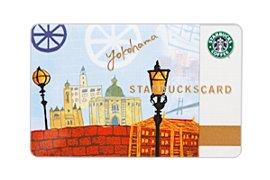 スターバックス コーヒー 雑貨 通販 スターバックス 地域限定 カード 横浜
