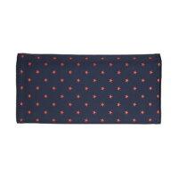 ヘッドポーターステラ財布L紺×赤新品