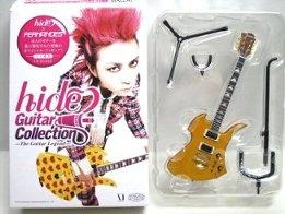 雑貨通販 あなたのファッションを演出する小物たくさんありますXJAPAN ヒデ ギターコレクシ...