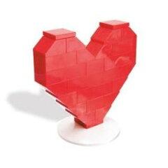 良い子と楽しむ&アメカジ LEGO雑貨通販LEGO ハート 未組み立て 新品