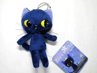 Ayumi新月眼睛貓吊帶