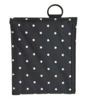 特別提供ヘッドポーターステラ財布S黒×白新品