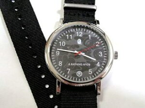 APE ミリタリー時計