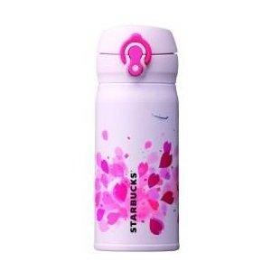 スターバックス 雑貨 通販スターバックス ANA さくらステンレスボトル 350ml