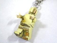 LEGO 雑貨 通販LEGO 金のミニフィグ キーホルダー