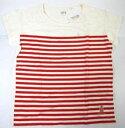 UTユニクロリサラーソンボーダーTシャツS(WOMEN)