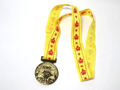 かいけつゾロリ 金メダル画像