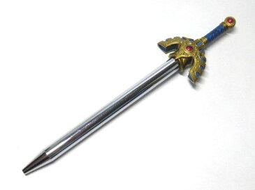 ZAK ドラゴンクエスト ロトの剣 ボールペン
