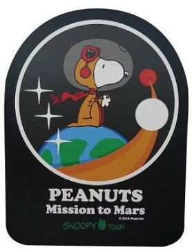 スヌーピー 限定 マウスパッド 地球と宇宙