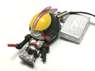 仮面ライダー 7/11限定ストラップ ファイズ