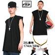 PRO5 プロファイブ ノースリーブ Tシャツ 【ブラック】