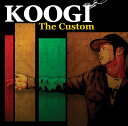 【JPN CD】KOOGI / THE CUSTOMメンズ ...