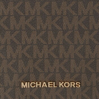 マイケルマイケルコースMICHAELMICHAELKORS2017年秋冬新作RHEAZIPシグネチャーバックパックバックパックブラウン系30S7GEZB1B0005200