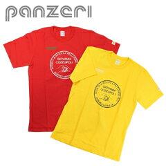 パンゼリ S/S Tシャツ GIOVANNI (Panzeri パンツェリ) Made in イタリア 【あす楽対応】【楽ギフ_包装】【あす楽_土曜営業】