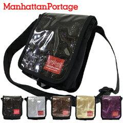 レビュー記入で送料無料♪マンハッタンポーテージ スタジオ 54 ミニバッグ (Manhattan Portage ...