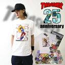 [限定モデル] スラッシャー 25周年記念ボックス Tシャツ...