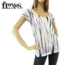 楽天[正規品] フルクサス フラクシング シェアー ポケット Tシャツ オフホワイト (fluxus/fLuXing)